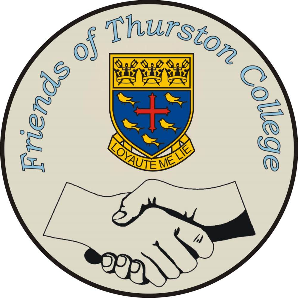 Friends  of Thurston College